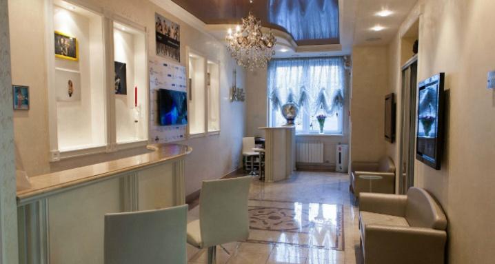 Центр красоты Kalaus-Parisii