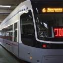 В Сокольниках обновят трамвайные пути