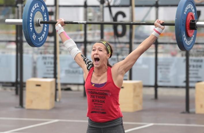 Большой Летний Кубок на приз «Гераклиона» определил сильнейших атлетов