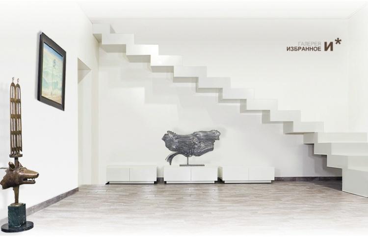 Галерея «Избранное»