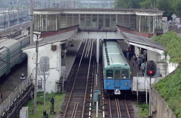 Филевскую линию будут реконструировать по ночам