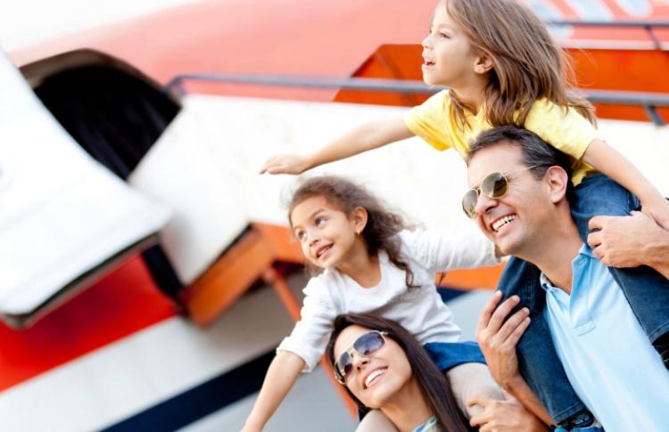 Лучшие мировые авиакомпании по версии ползователей Skyscanner