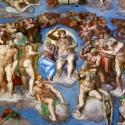 На Artplay откроют огромную мультимедийную выставку Микеланджело