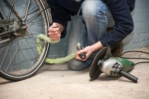 За кражу велосипеда хотят штрафовать на 100 000 рублей