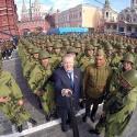 Что ваше московское селфи говорит о вас