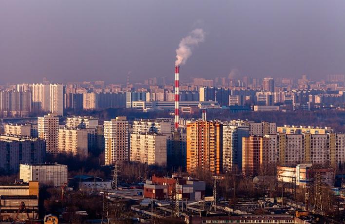 В городе много мест, где жилье дешевле, чем в Бутово