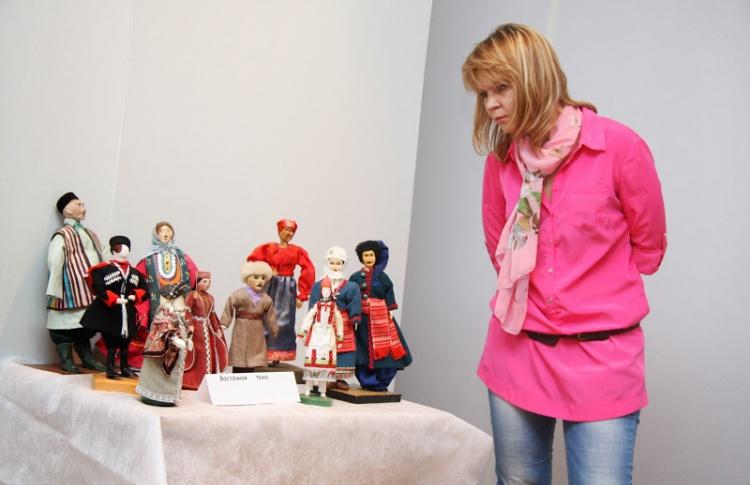 Галерея Московского Международного Университета