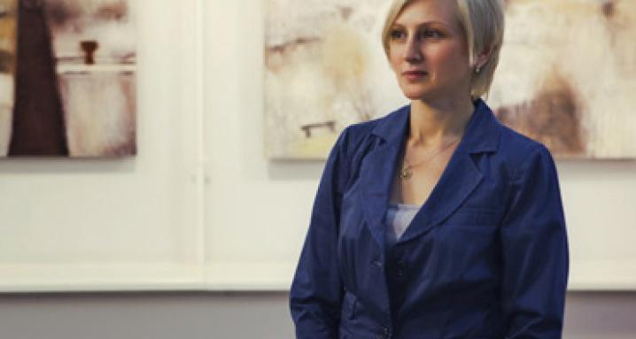 Галерея Светланы Сажиной