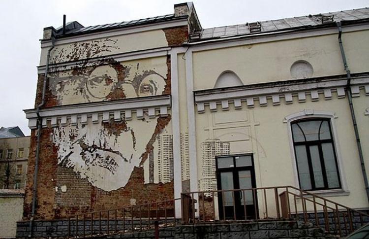 Самый любопытный московский паблик-арт