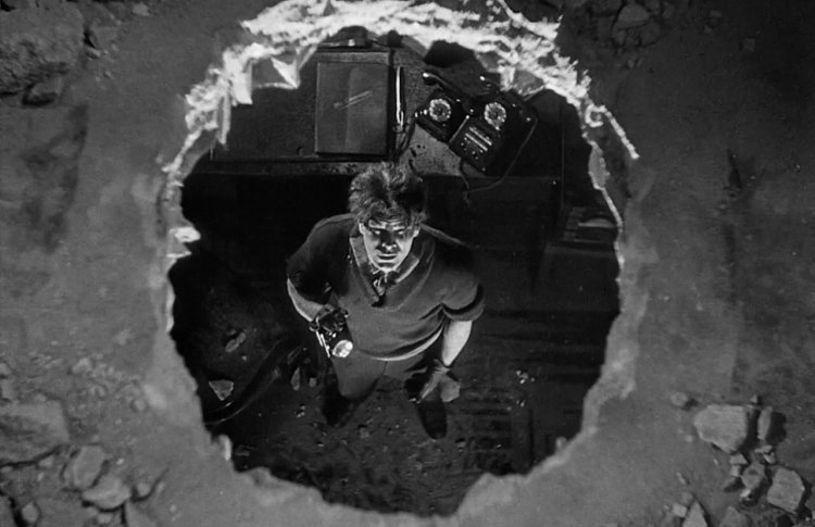 «М» (M - Eine Stadt sucht einen Mörder, 1931)