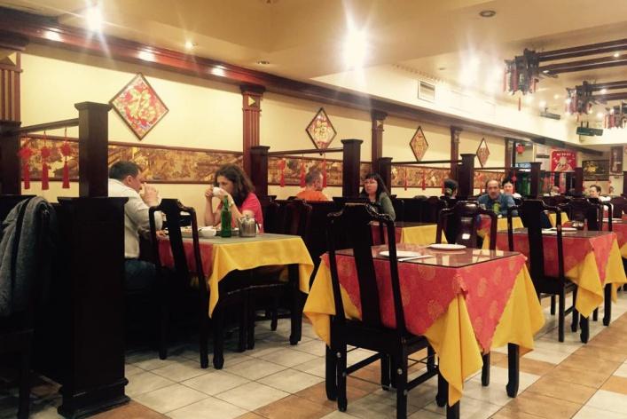 6 китайских ресторанов, где едят китайцы