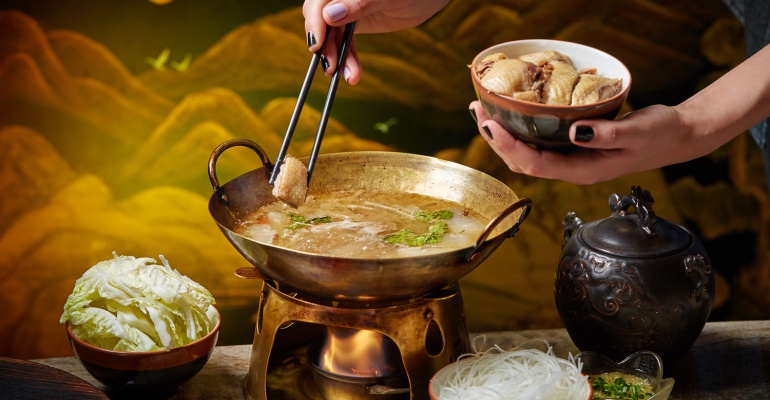 7 китайских ресторанов, где едят китайцы