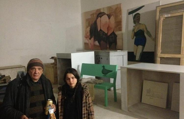 Галерея современного искусства «Обочина»