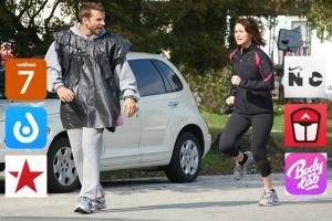 6 самых эффективных приложений для занятий спортом