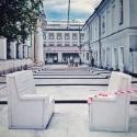Черниговский переулок докрасят в белый к 7 августа