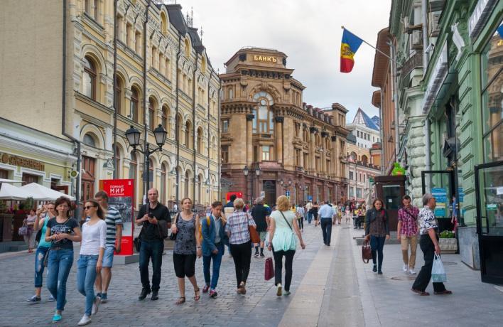 Москвичи утверждают, что могут прожить на 25 000 рублей в месяц
