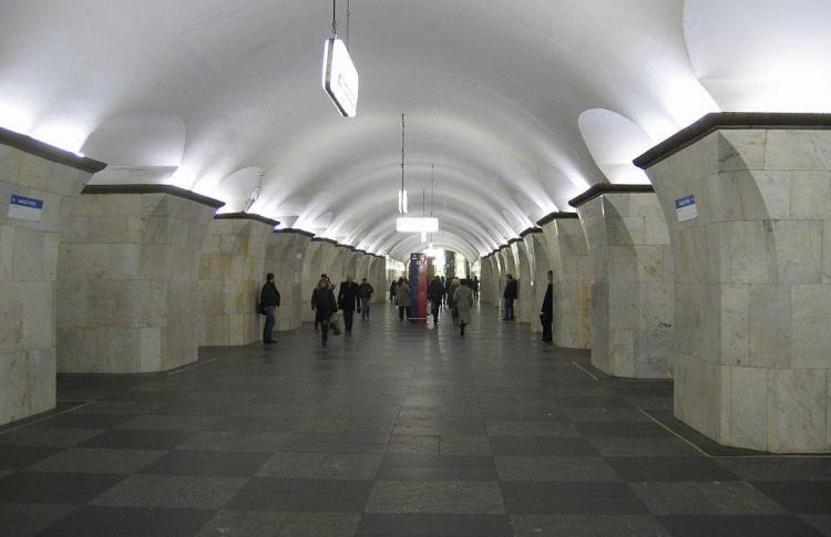 На станциях метро появятся туалеты