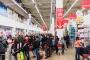 Москвичи стали меньше тратить в магазинах