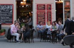 Большая и Малая Никитские: ресторанный гид