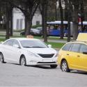 Мэрия составила рейтинг самых безопасных такси