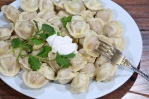 85% москвичей едят одну и ту же еду всю жизнь