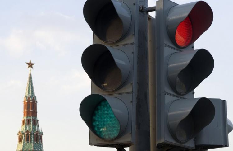 На улицах поставят музыкальные светофоры