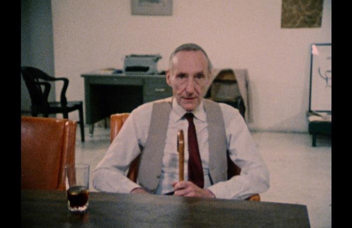 В Москве еще раз покажут фильмы про Берроуза и Кейва в Берлине 80-х