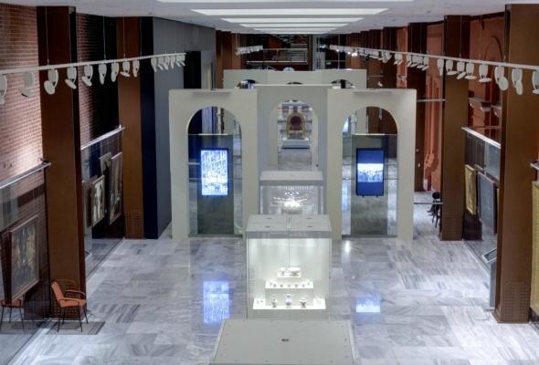 Музей войны 1812 года - Фото №11