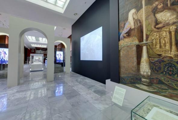 Музей войны 1812 года - Фото №10