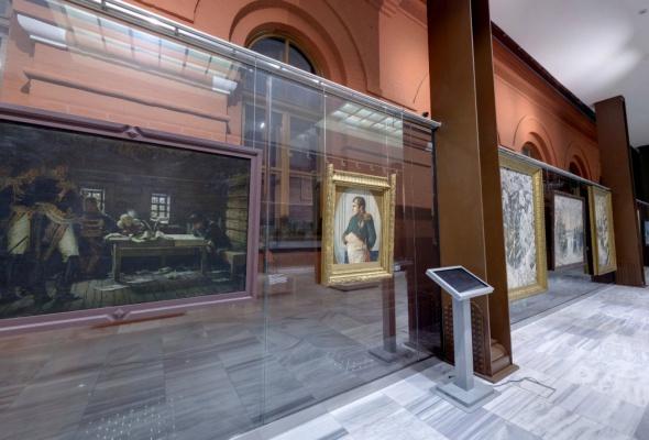 Музей войны 1812 года - Фото №9