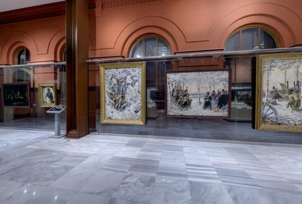 Музей войны 1812 года - Фото №8