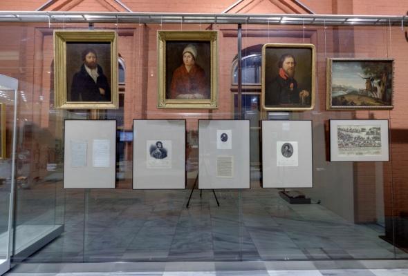 Музей войны 1812 года - Фото №4