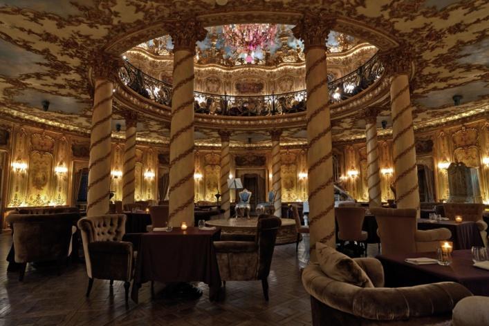 8 лучших паназиатских ресторанов Москвы