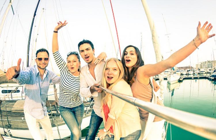 38% россиян избегают соотечественников на отдыхе за границей