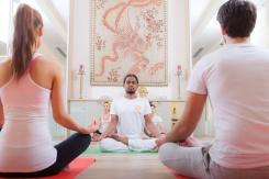 Новые направления в йога-студии Be Yoga