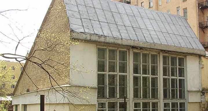 Дом-музей П.Д. Корина