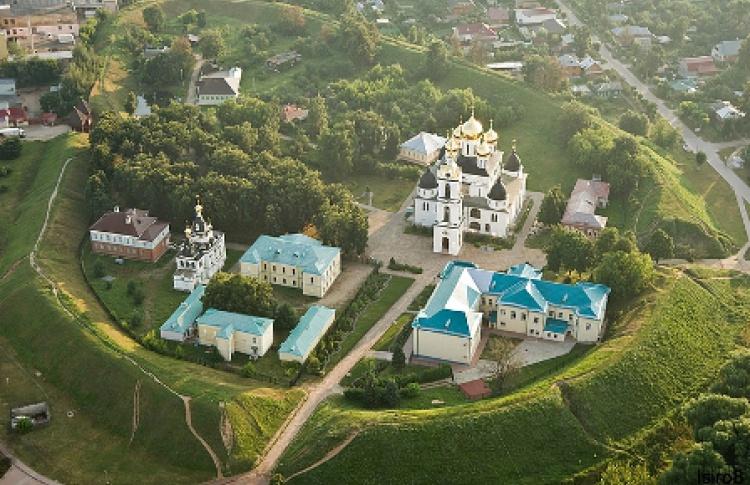 Дмитровский краеведческий музей