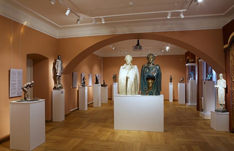 Зарайский музейный комплекс