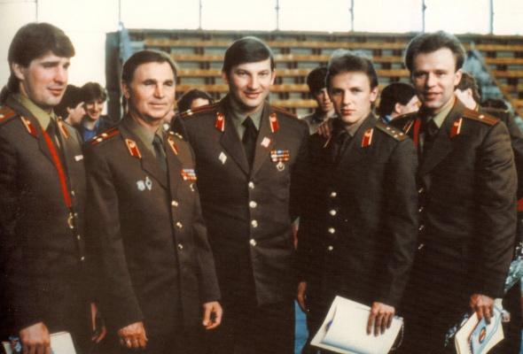 красная армия - Фото №2