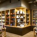 Магазин кулинарных книг и кухонной утвари при школе Ragout закрывается