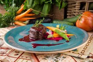 10 лучших ресторанов лета
