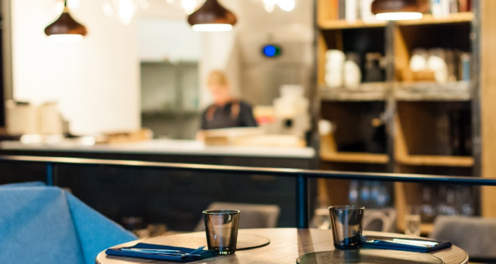 MØS Gastronomic Smart&Casual