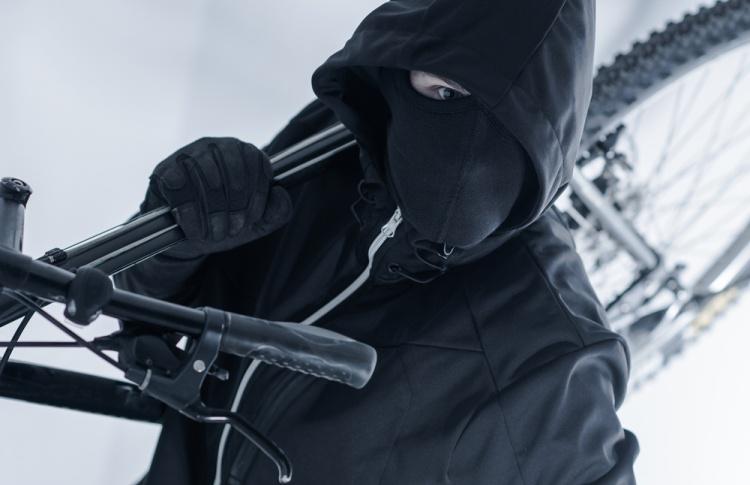 В Москве накрыли склад похищенных велосипедов