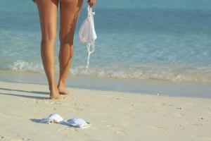 В Москве хотят запретить нудистские пляжи