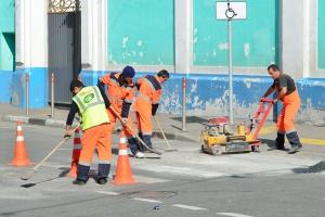Собянин призвал зачистить город от нелегальных мигрантов