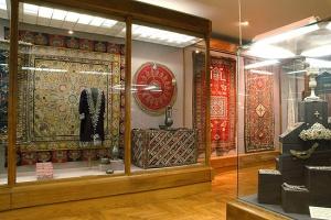 Государственный музей Востока