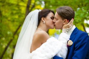 Теперь можно бесплатно пожениться в усадьбах Тютчева и Блока