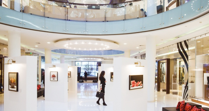 Арт-галерея «К35»