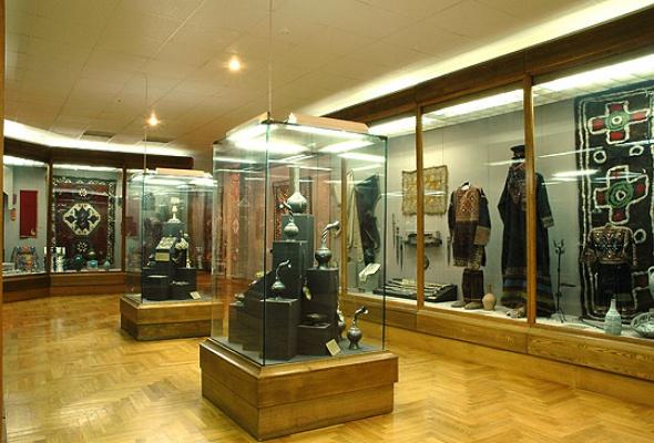 Музей Востока - Фото №6