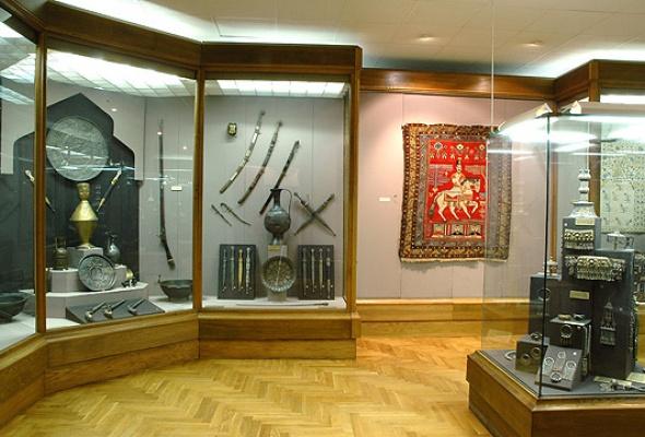 Музей Востока - Фото №5